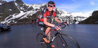 TODAYCYCLING - Tejay Van Garderen sur le Tour de Suisse 2016. Photo : BMC/De Waele.