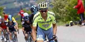 TODAYCYCLING - Sous quel maillot roulera Alberto Contador en 2017? Photo : Alberto Contador
