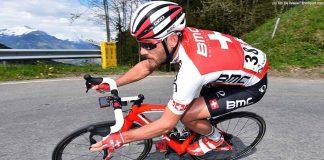 Danilo Wyss champion de suisse BMC Racing Team. Photo : Tim de Waele / BMC Racing Team