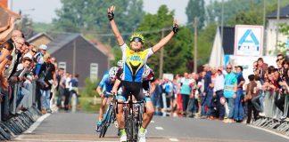 Jasper Philipsen va démarrer dans le World Tour