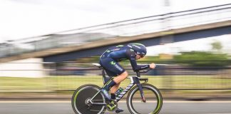 TODAYCYCLING - Alex Dowsett conclut le Tour de Pologne en beauté. Photo : Alex Dowsett Fan Page