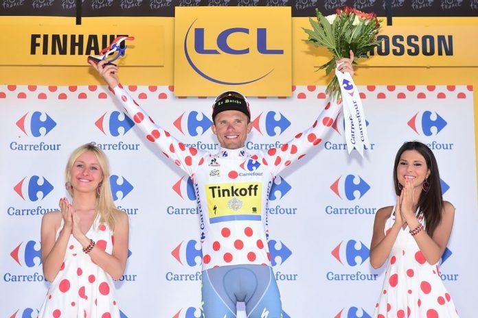 Rafal Majka pour une troisième victoire sur Le Tour de France 2017. Photo : ASO/A. Broadway