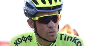 TODAYCYCLING - Alberto Contador. Photo : Tim de Waele.TODAYCYCLING - Alberto Contador. Photo : Tim de Waele.