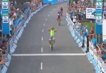 TODAYCYCLING : Michael Valgren s'impose lors de la 3e étape du Tour du Danemark.