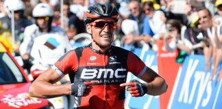 TODAYCYCLING - Greg Van Avermaet. Photo : ASO/G.Demouveaux/Tour de France
