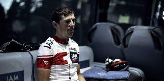 TODAYCYCLING - Mathias Frank. Photo : IAM