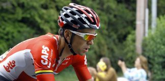 TODAYCYCLING - Tony Gallopin. Photo : Lotto-Soudal/Photo News