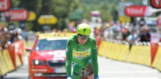 TODAYCYCLING - Peter Sagan était marqué par l'attaque de Nice. Photo : ASO/G.Demouveaux