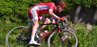 TODAYCYCLING - Arnold Jeannesson vers Fortuneo ? Photo : Tim De Waele.