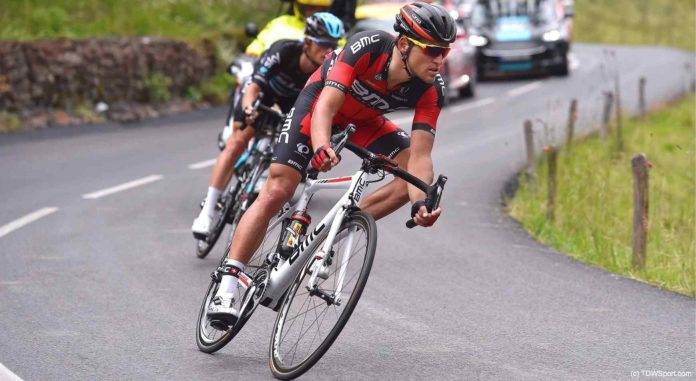 TODAYCYCLING - Greg Van Avermaet. Photo : BMC Racing Team/Tim De Waele.