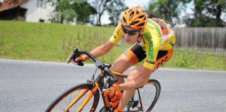 TODAYCYCLING - Jan Hirt vainqueur du Tour d'Autriche 2016. Photo : CCC Sprandi Polkowice.