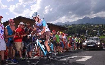 Alexis Vuillermoz abandonne le Tour 2018