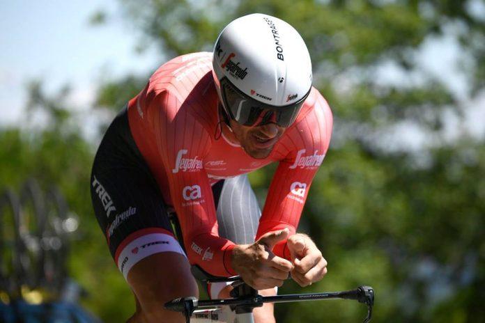 Fabian Cancellara souhaite le retrait du livre de Philipp Gaimon
