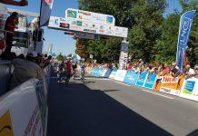 Tour du Poitou-Charentes 2019 parcours