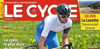 TODAYCYCLING - Comme de tradition, pour son numéro d'Octobre, la rédaction du magazine Le Cycle a mis l'accent sur le salon EuroBike (Allemagne). Photo : D.R
