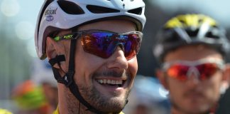 TODAYCYCLING - Tom Boonen au Tour de Wallonie 2016. Photo : Laetitia Lambreghts