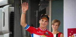 TODAYCYCLING - Dylan Groenewegen. Photo : LottoNL-Jumbo