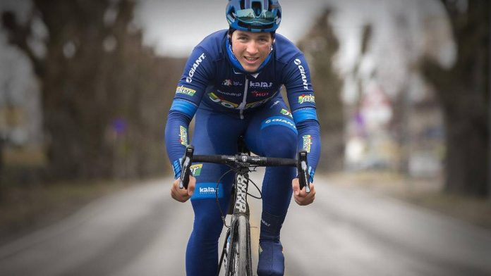 TODAYCYCLING - Victoire norvégienne sur le GP d'Isbergues, avant-dernière étape de la Coupe de France PMU 2016. Photo : Team Joker