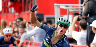Magnus Cort Nielsen se paye Bouhanni et Coquard sur le Tour de Valence