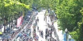 Photo : Grands Prix Cyclistes
