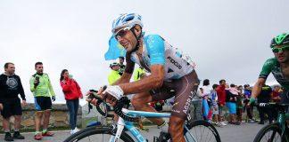 Jean-Christophe Péraud est à l'UCI