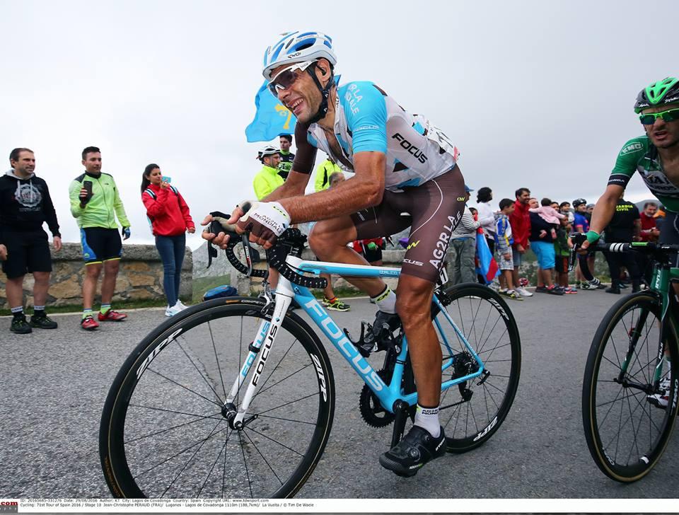 Péraud va lutter contre le dopage mécanique — UCI