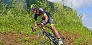 TODAYCYCLING - Jean-Marc Bideau lors des championnats de France 2016. Photo : Bruno Bade/Fortuneo-Vital Concept