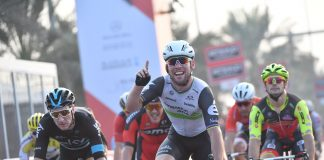 TODAYCYCLING - Etape et maillot de leader pour l'ancien champion du monde sur route. Photo : D.R
