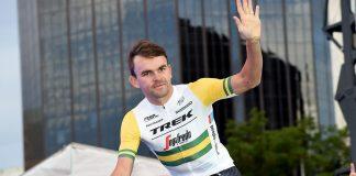 Jack Bobridge, ancien coureur de Trek-Segafredo et récent retraité, a été arrêté par la police australienne pour trafic de produits dopants.