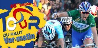 TODAYCYCLING - Arthur Vichot, vainqueur des éditions 2013 et 2016, tentera de réaliser la passe de trois. Photo : D.R