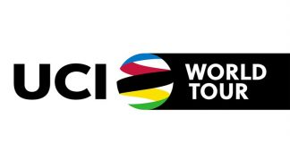 Logo de l'UCI World Tour