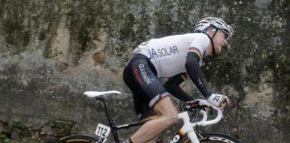 TODAYCYCLING - Fabian Wegmann sous les couleurs de Garmin-Sharp - Photo: Roth