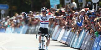 TodayCycling - Peter Kennaugh s'est imposé lors de la dernière édition de la classique australienne. Photo : Cadel Evans Great Ocean Road Race
