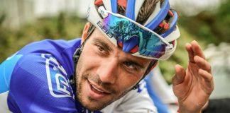 Thibaut Pinot sera bien entouré par l'équipe FDJ pour disputer le Giro 2017