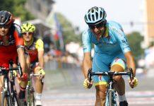 TODAYCYCLING.COM - Davide Malacarne n'est pas prolongé avec Astana. Photo : Astana
