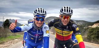 Amstel Gold Race avec une forte équipe Quick-Step Floors