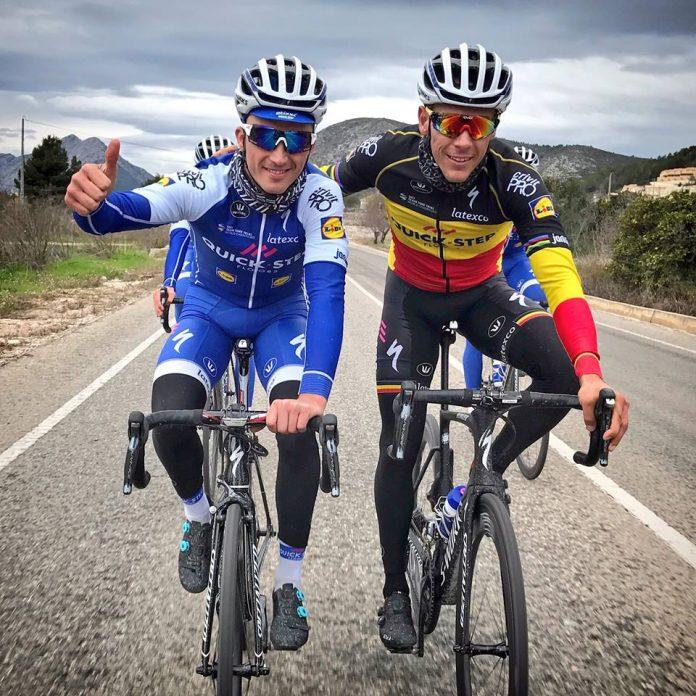 Tour De France Leaders Today