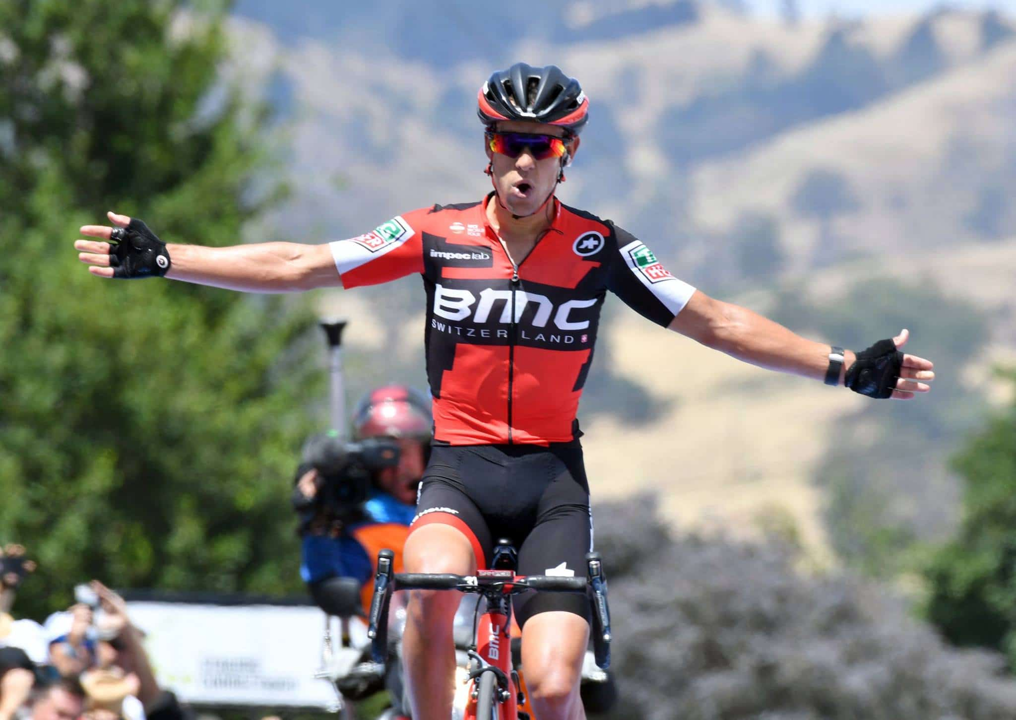 Crit rium du dauphin 2017 du costaud pour bmc et richie for Richie porte and bmc