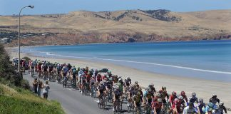 Tour Down Under 2019 présentation course