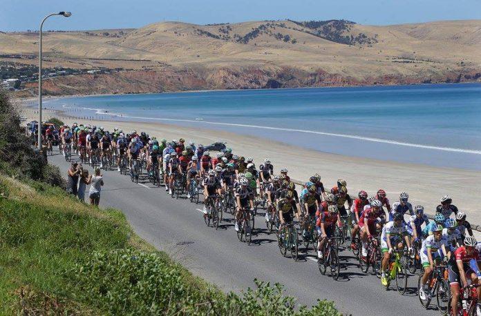 Tour Down Under 2019 présentation course