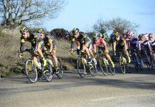 Grand Prix Cycliste La Marseillaise 2019 les favoris et outsiders