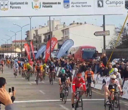 Le Challenge de Majorque ouvre la saison européenne