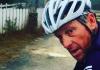 TODAYCYCLING.COM - Lance Armstrong en compagnie de Lawson Craddock. Photo : Instagram