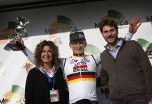 TODAYCYCLING - André Greipel a remporté la première manche du Challenge de Majorque - Photo: Lotto-Soudal