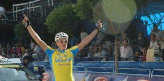 TodayCycling - En 2005, le monde appartenait à Dmytro Grabovskyy - Photo : Paidiagames