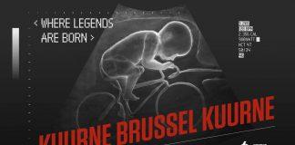 L'affiche de Kuurne-Bruxelles-Kuurne 2017