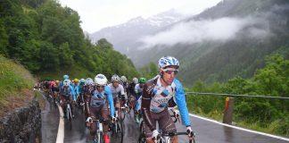 TODAYCYCLING - Sébastien Minard et le cyclisme professionnel c'est terminé. Photo : Sébastien Minard