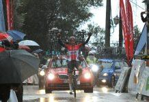 TODAYCYCLING - Tim Wellens remporte la deuxième manche du Challenge de Majorque en solitaire - Photo: Challenge Mallorca