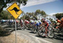 Championnats du monde 2022 au sud de Sydney