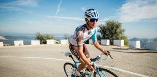 Alexis Vuillermoz déjà en compétition après une chute au Dauphiné